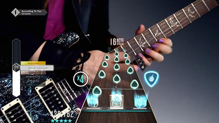 Data uscita Guitar Hero Halo