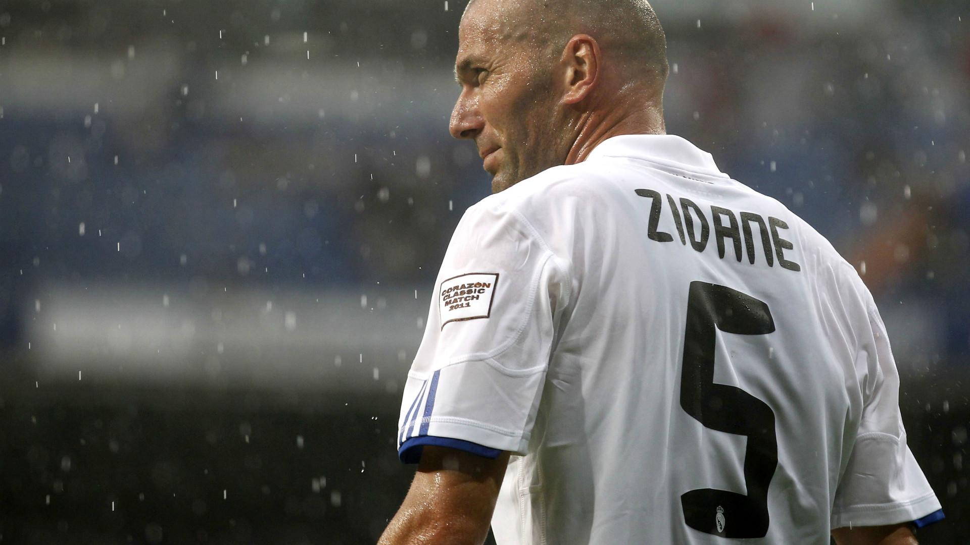 Giocatori più forti della storia del Real Madrid