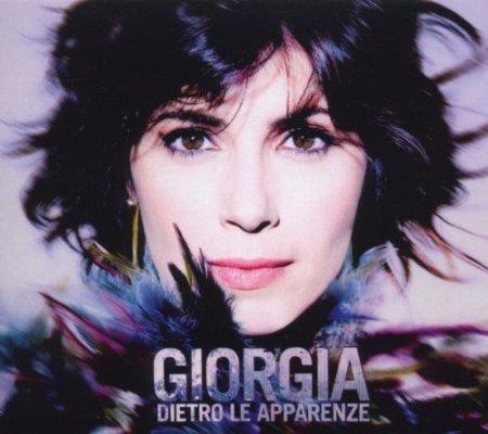 Ultimo singolo di Giorgia