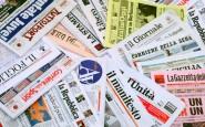 Top 10 dei quotidiani più letti in Italia