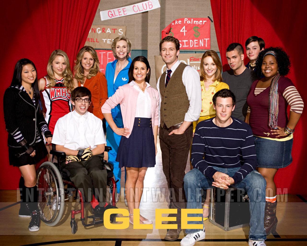 Episodi della quinta stagione di Glee