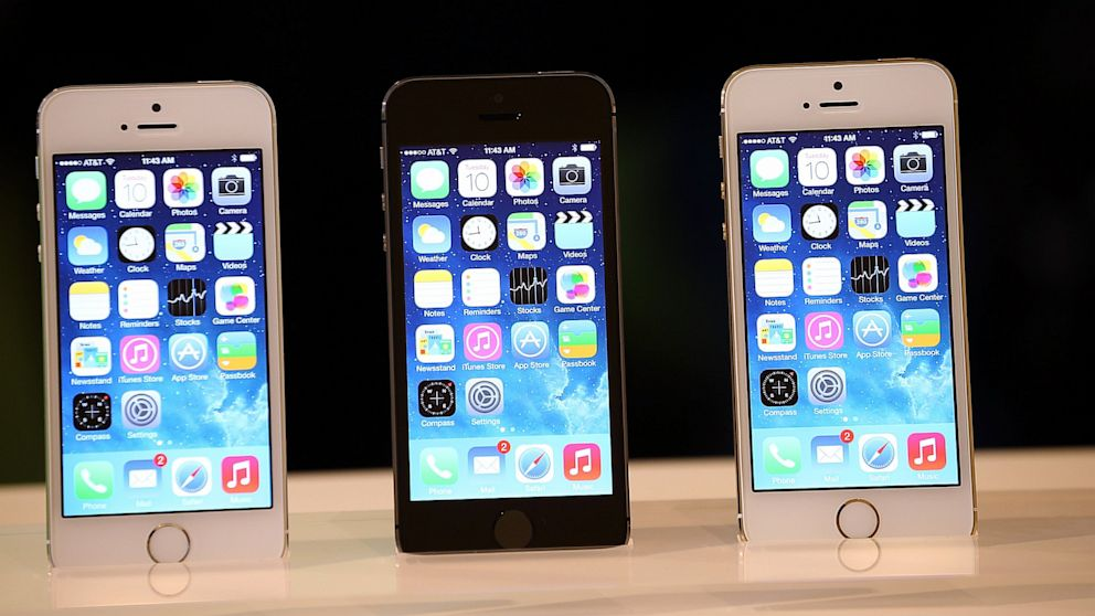 Apple: iOS7 può provocare vertigini