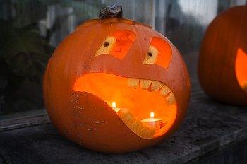 Lavoretti di Halloween per l'asilo