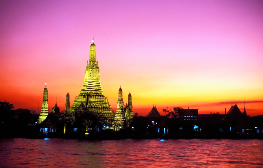 Diario di viaggio: Bangkok, Thailandia