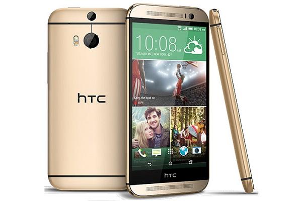 Data uscita aggiornamento Lollipop HTC One M8