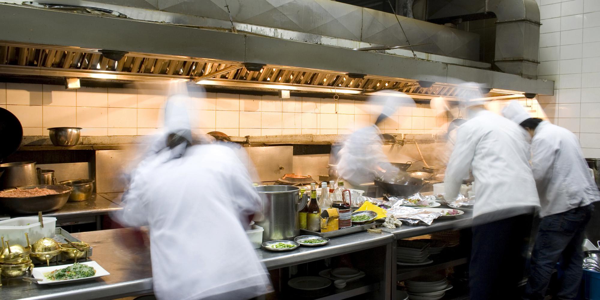 Igiene nei ristoranti, a volte è meglio non sapere