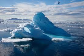 Perché l'Antartide aumenta mentre l'Artide si scioglie?