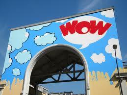 Come arrivare allo WOW Spazio Fumetto a Milano