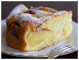 Ricette: torta di mele