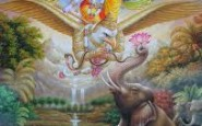 Storia di Garuda, il Mitico Uccello amico di Vishnu