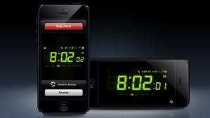 Come impostare sveglia ipod touch