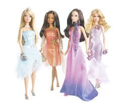 low priced 5d169 2be65 Come fare i vestiti per le Barbie | Notizie.it