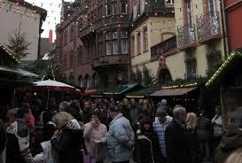 I mercatini di Natale di Steinbach