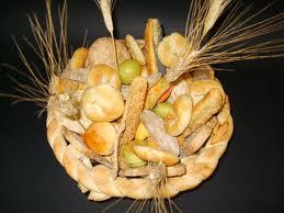 Come preservare il pane per le decorazioni