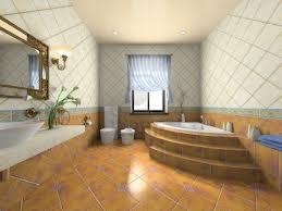 Quali colori si adattano meglio al bagno ?
