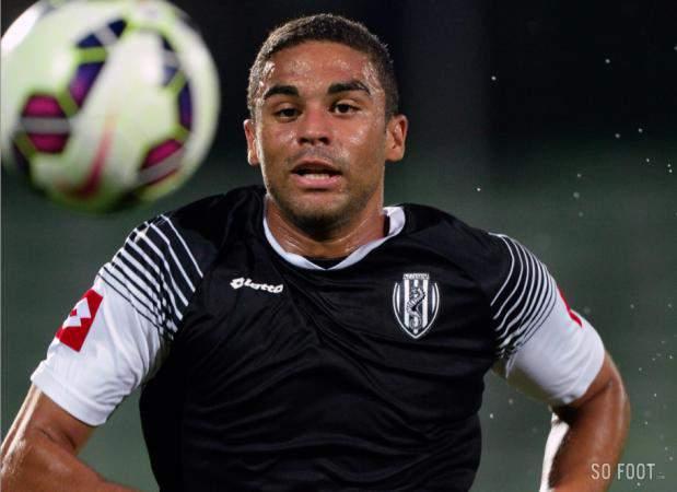 Chi è Grégoire Defrel Torino calciomercato gennaio 2015