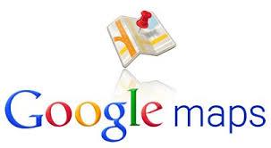 I posti più belli da vedere su Google Maps