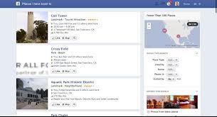 Come cercare su Facebook in base alla posizione