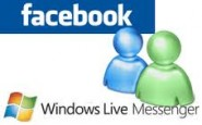 Come scollegare Facebook da MSN Messenger