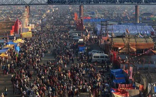 Quante vittime ci sono state in India per la ressa nel tempio
