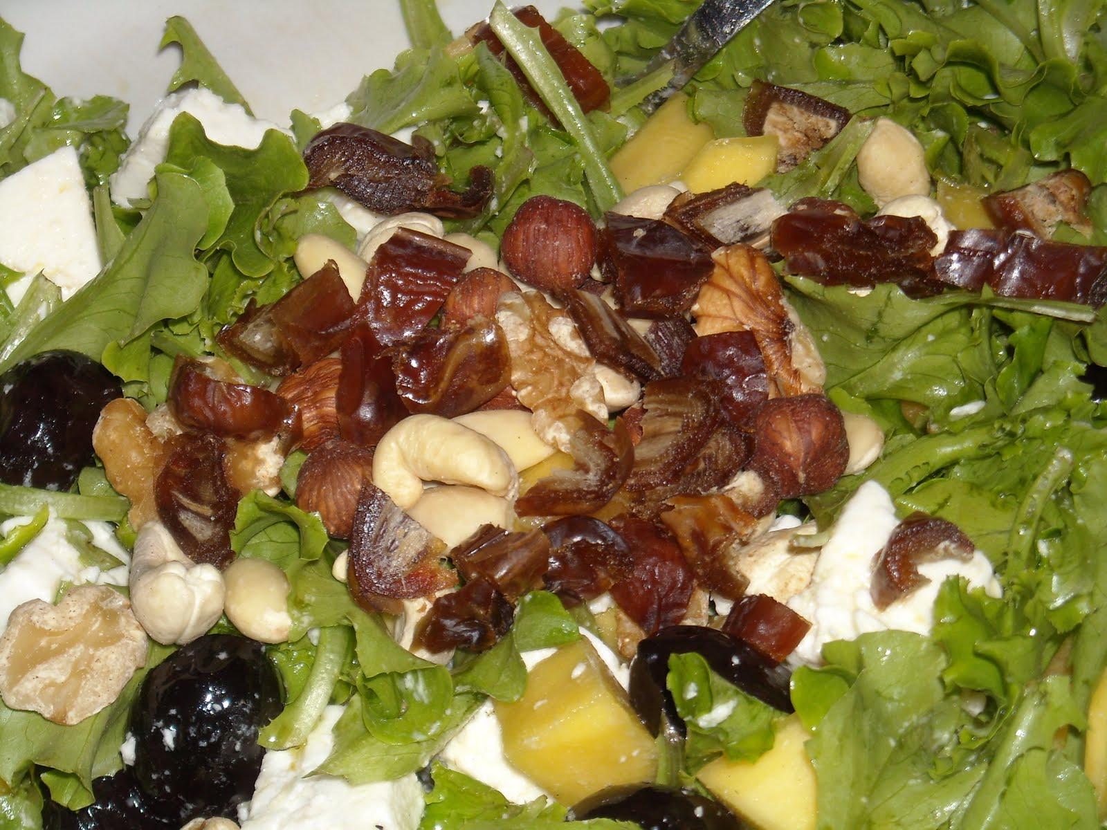 Ricette: condimento per insalate fatto in casa