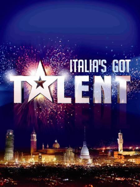 Date casting Italia's got Talent a Roma
