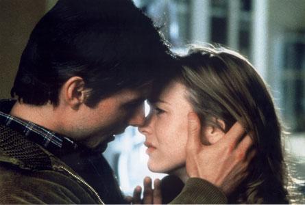 Le più belle frasi d'amore nei film