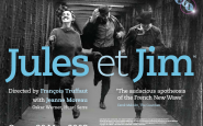 "Come vedere in streaming ""Jules e Jim"""