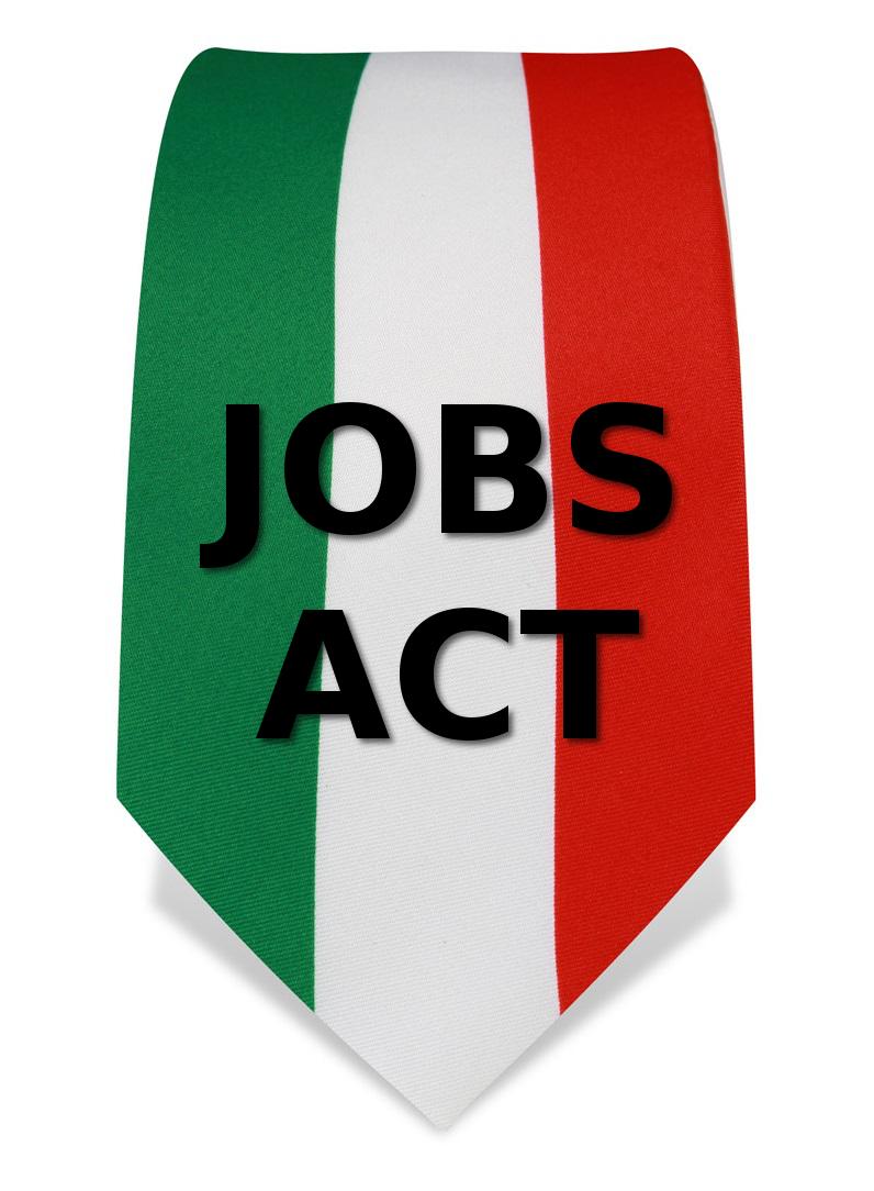 Che cos'è il Jobs Act, riforma lavoro?