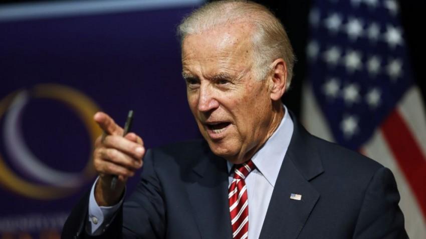 Joe Biden in Vaticano per combattere il cancro COMMENTA