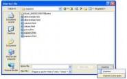 Come inserire un'immagine JPEG in una e-mail HTML
