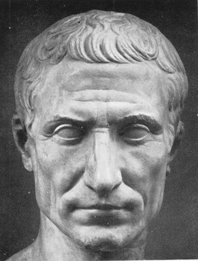 Biografia: Giulio Cesare