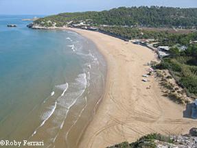 Le spiagge più belle del Gargano