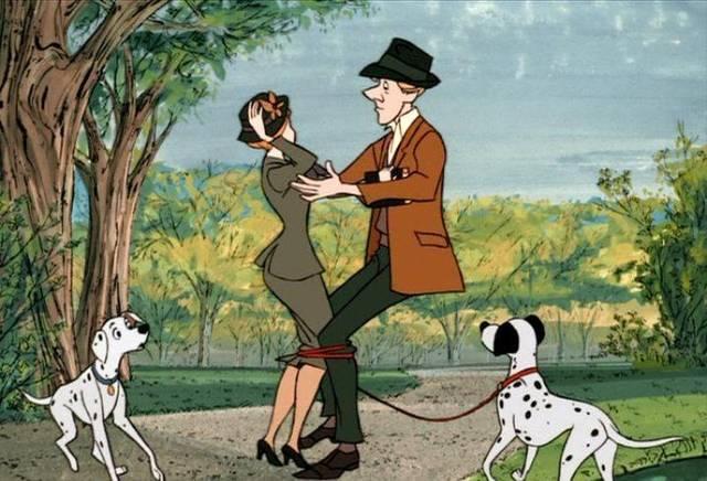 Come portare il proprio cane al guinzaglio