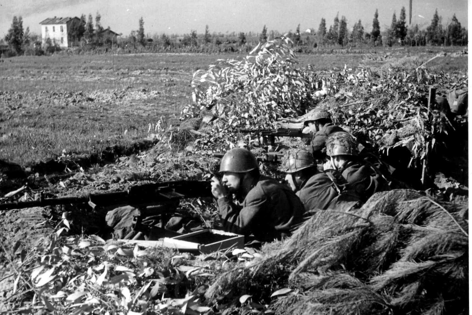 Quando si è conclusa la seconda guerra mondiale?