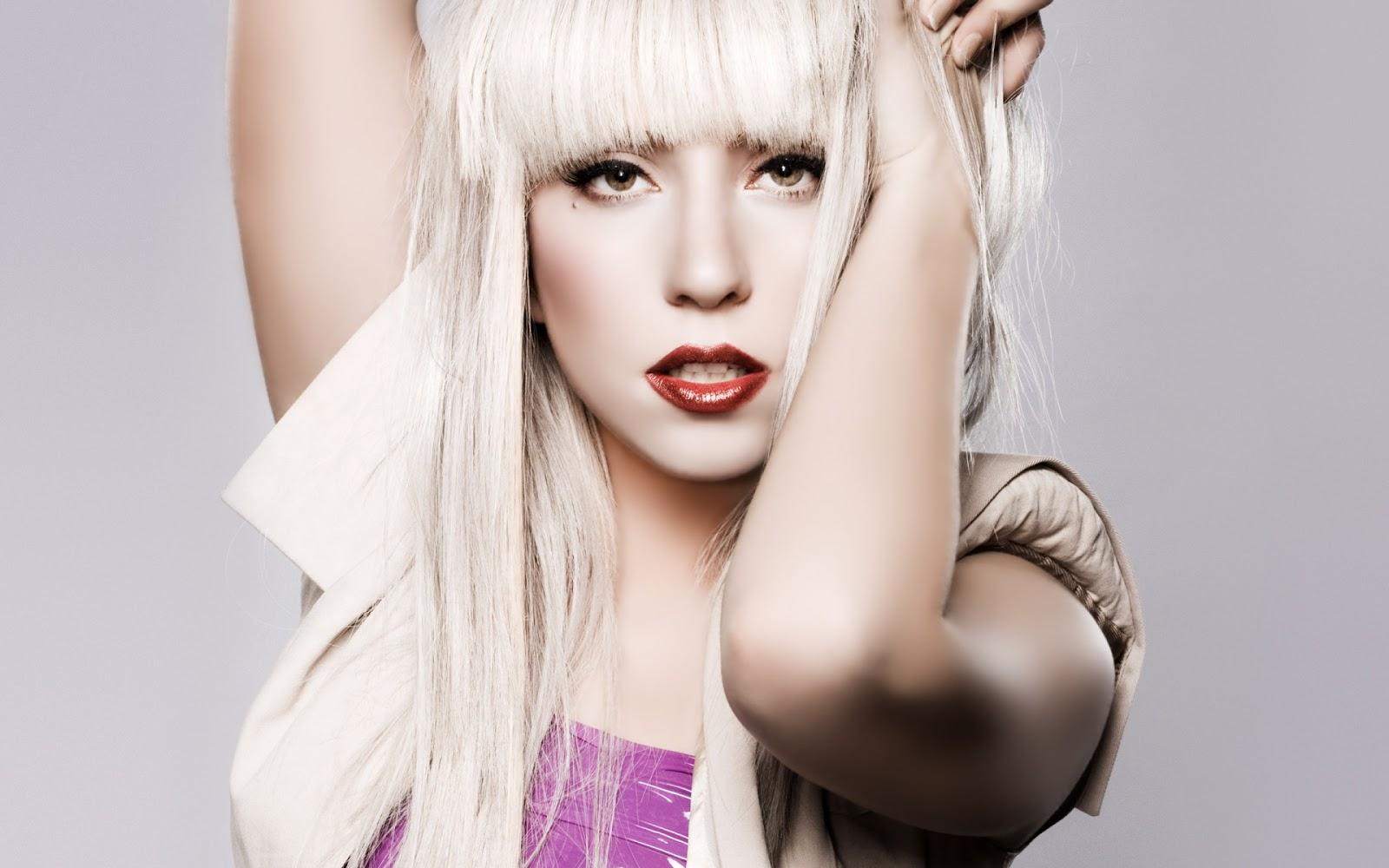 Vera altezza Lady Gaga