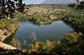Come fare un lago artificiale for Lago per tartarughe