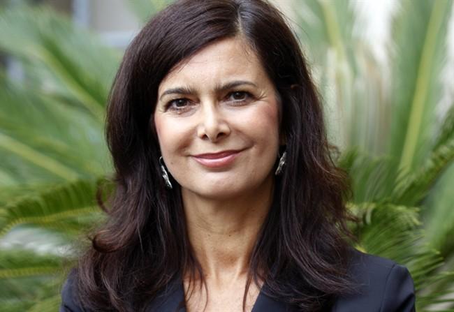 Chi è Laura Boldrini
