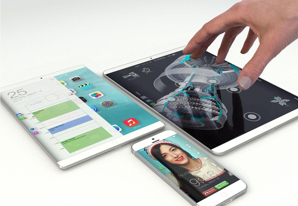 Caratteristiche iPad Air 2