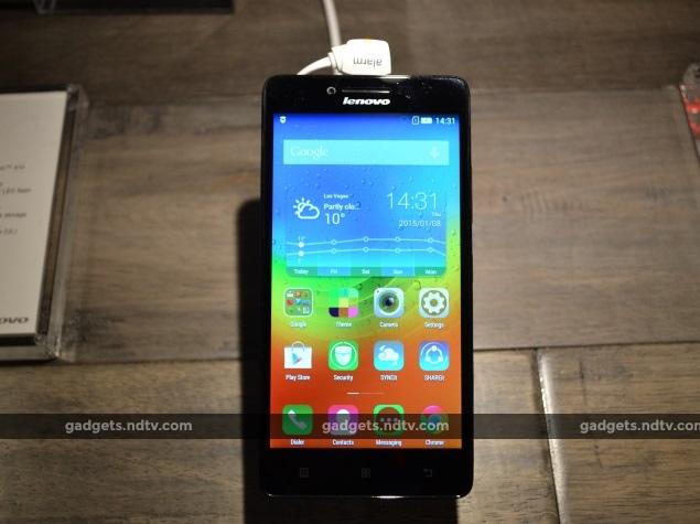 Lenovo: esce il nuovo smartphone pieghevole