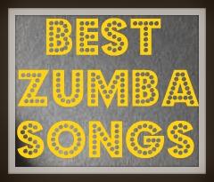 Le migliori canzoni del 2013 per Zumba