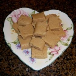Ricette: Caramelle al burro d'arachidi