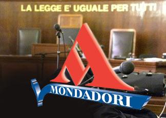 Storia del processo Mondadori