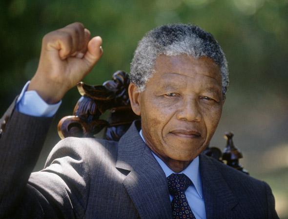 Cosa ha fatto Nelson Mandela