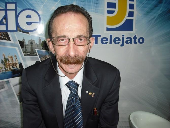Chi è Pino Maniaci, giornalista antimafia