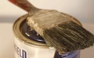Come pulire i pennelli dalle tempere