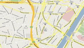 Come salvare mappe Google Maps offline
