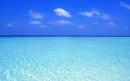 Perché il mare è salato