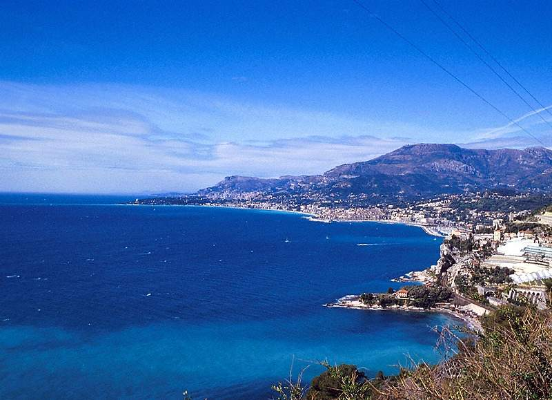 Cosa fare weekend San Valentino Costa Ligure