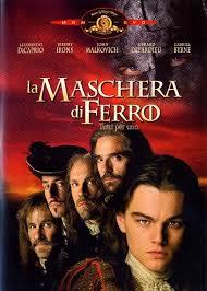 La trama del film La maschera di ferro